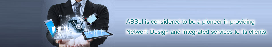 Network Design & Integration Services